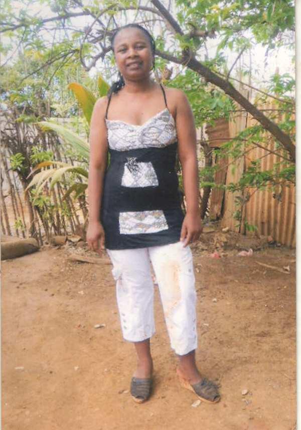 Rencontre et mariage avec des femmes malgaches