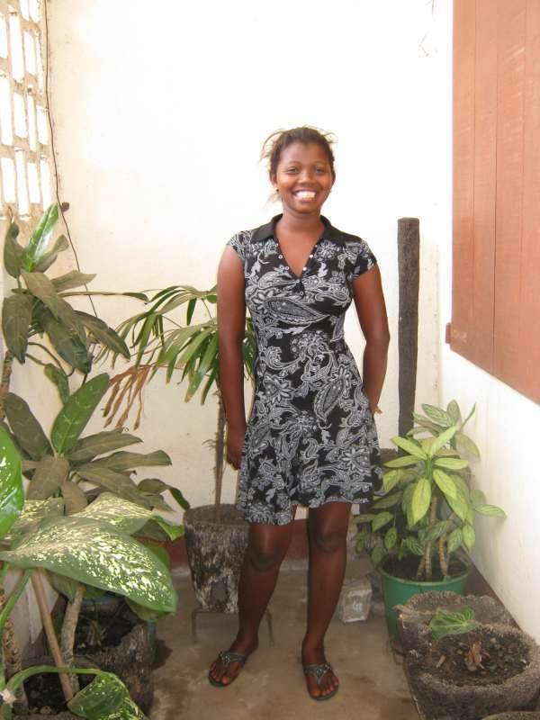 Rencontre femme malgache tamatave