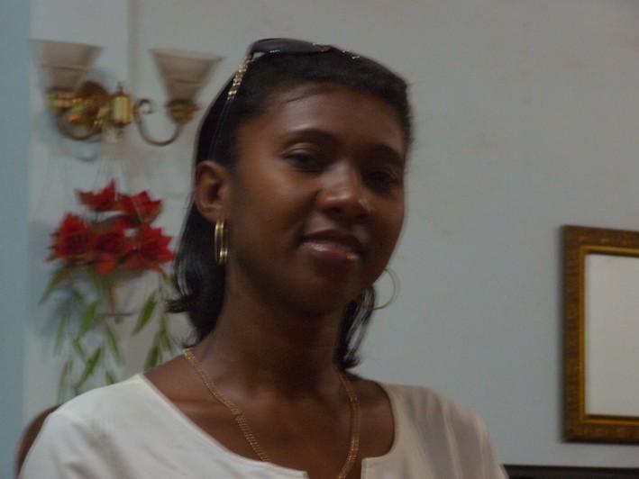 Recherche femme madagascar