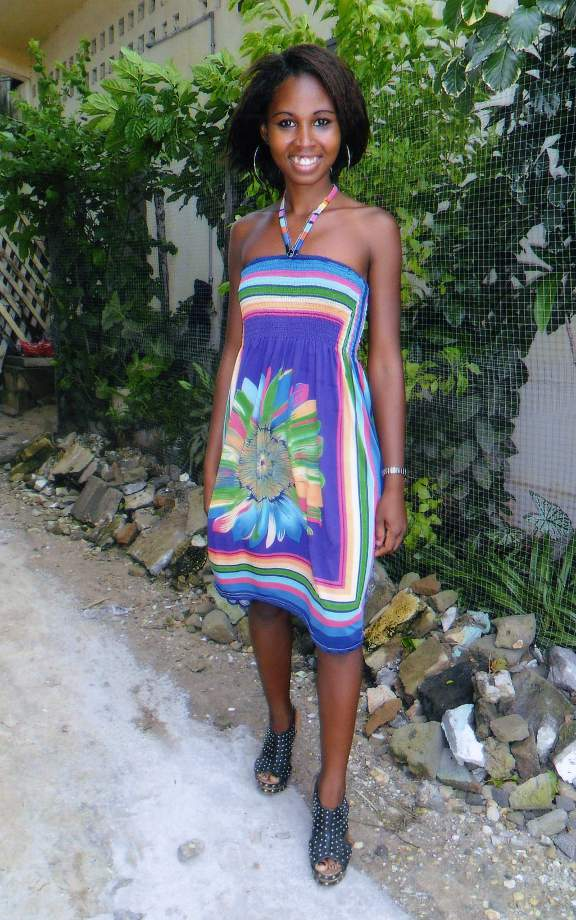 Rencontrer femmes malgaches