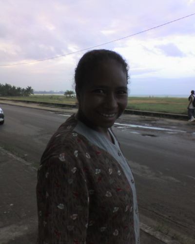 Rencontre femme malgache affection