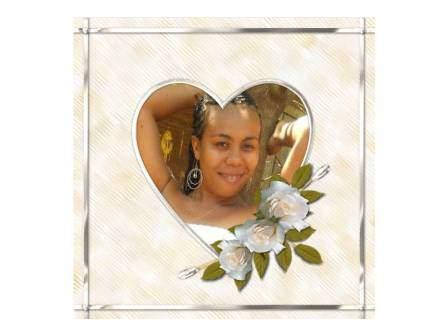 rencontre une femme malgache
